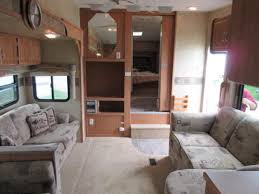 Wildcat Rv Floor Plans by 2007 Forest River Wildcat 28rks Fifth Wheel Fremont Oh Youngs Rv