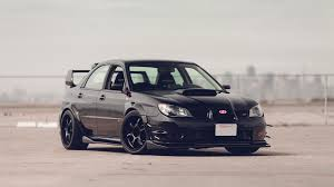 subaru black wrx subaru wrx sti tuning hd wallpaper 23984 baltana