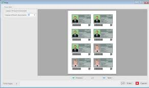 card software id card workshop professional membership management and id card