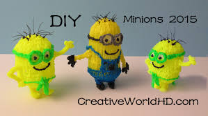 27 best 3doodler creations by how to make minion 2015 3d printing pen creations scribbler diy