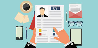 3 Types Of Resumes 3 Types Of Resume That Stand Out Career Guide Asia