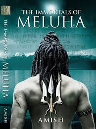 book critic the immortals of meluha by amish tripathi