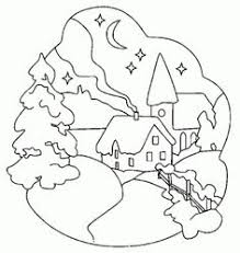 winter coloring pages kaboose seasons winter