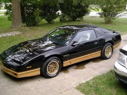 totaled pontiac trans am on totaled images tractor service and