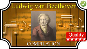 musique de chambre d馭inition beethoven 1h30 high quality sound classical hq
