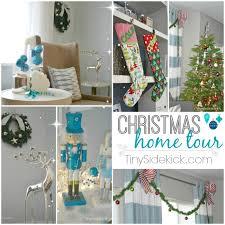christmas u0026 winter hey there home
