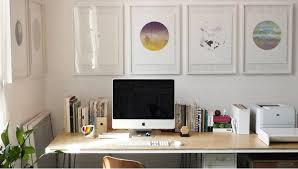 Graphic Designer Desk What Does Your Workspace Say About You U2013 Margaret Moon