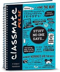 classmate note classmate notebooks buy classmate notebooks online at best
