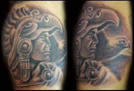 aztec warrior picture checkoutmyink 5369799 top tattoos ideas