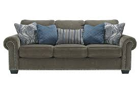 Large Sofa Bed Navasota Sofa Sleeper Furniture Homestore