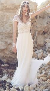 boho wedding dress designers cbell wedding dresses spirit bridal collection