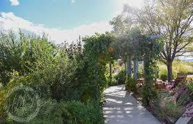 Colorado Botanical Gardens Western Colorado Botanical Gardens Venue Hitched In Gj