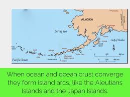 Dutch Harbor Alaska Map by Plate Tectonics By Brianna Wildroudt