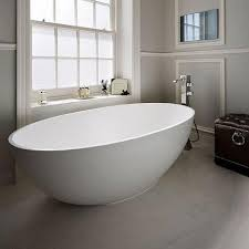 Standing Water In Bathtub Best 25 Freestanding Bath Ideas On Pinterest Neutral Minimalist