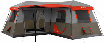 the best tent we ever had