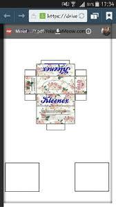 2158 Best แพทเท ร นขนมจ ว Images On Pinterest Miniature Food