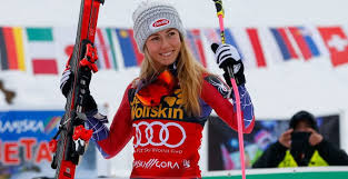kings offer hope of checking world cup run riot daily mail online mikaela shiffrin wins 40th world cup race in rout video olympictalk