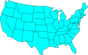 free us map clipart clipart collection us map 3d map of us