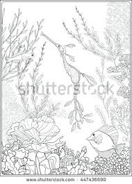 underwater dinosaurs coloring pages underwater coloring pictures ocean scene coloring page free ocean
