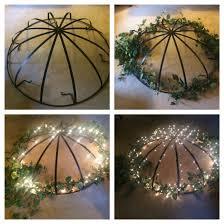 create a hanging gazebo light diy pinterest gazebo lighting