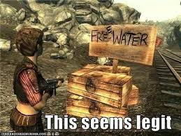 Funny Fallout Memes - 40 fallout memes for your post apocalyptic dreams memebase