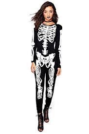 womens skeleton jumpsuit jumpsuits playsuits quality sporting goods