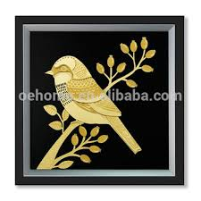 wall decor bird wood carving wood arts for wholesale buy wood