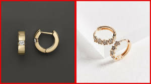 design of gold earrings ear tops gold hoop earrings gold ear studs designs top designs
