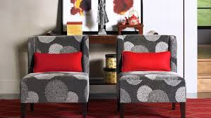 Upholstered Accent Chair Evashure Wp Content Uploads 2017 11 Grey Fabri