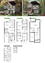 greystone homes floor plans the greystone glenview homes