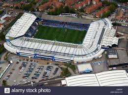 Home Design Birmingham Uk by St Andrews Stadium Birmingham Home Of Birmingham City Fc With