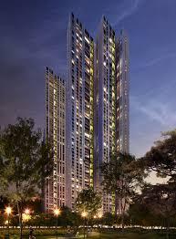 21 Angullia Park Floor Plan by Woha Plans New Cuffe Parade Development In Mumbai India