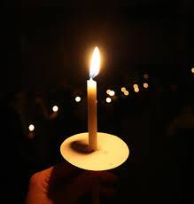 vigil lights catholic church blessed trinity catholic church easter vigil mass orlando florida