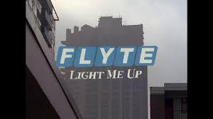 Flyte Light by Flyte U0027light Me Up U0027 On Vimeo