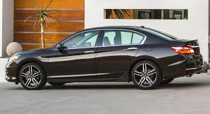 honda accord jdm honda debuts 2016 accord facelift we visually compare it with the