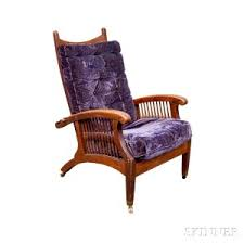 Morris Chair Search All Lots Skinner Auctioneers