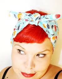 1940s bandana hairstyles 58 best bandana hairstyles images on pinterest hairstyles