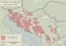 Yugoslavia Map World War Ii In Yugoslavia Military Wiki Fandom Powered By Wikia