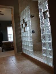 glass block designs for bathrooms 7 myths about glass block showers glass blocks glass and walls