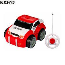 aliexpress com buy kawo cartoon rc mini race car radio control