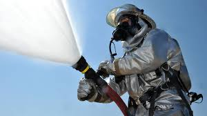 u s air force career detail fire protection