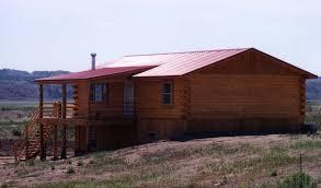 large cabin plans floor plans