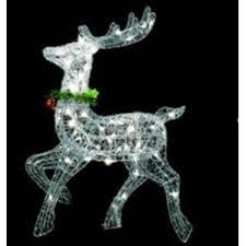 reindeer outdoor decorations you ll wayfair
