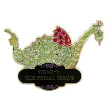 parade pins your wdw store disney world pin electrical parade