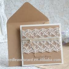 Invitation Cards Handmade - paper flowers handmade wedding invitation cards printing