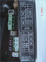 99 nissan maxima fuse box wallmural co