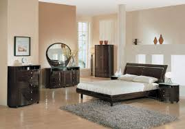 Bedroom Walls With Two Colors Master Bedroom Paint Colors With Dark Furniture Colour Combination