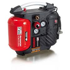shop fini 1 2 gallon portable electric dog air compressor at