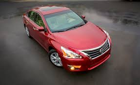 nissan altima 2015 limited edition 2013 2015 nissan altima recalled for faulty hood latch 625 000