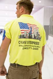 Construction High Visibility Clothing The Toughest World Trade Center Construction Tees Gq